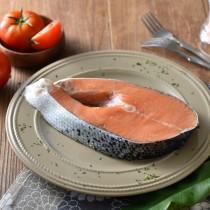 厚切鮭魚片(360G+-10%)