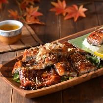 蒲燒鰻(300g+-5%)片